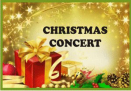 Christmas Concert TUESDAY 28 NOVEMBER