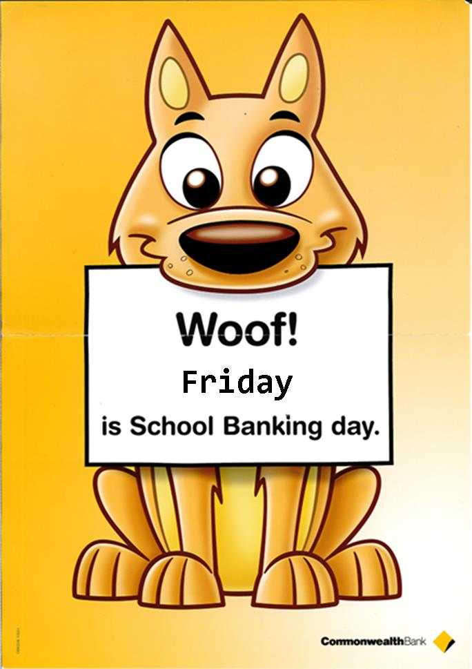School Banking with Commonwealth Bank