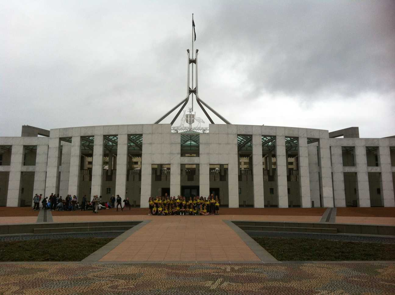 Canberra Trip 2017 Final Costs