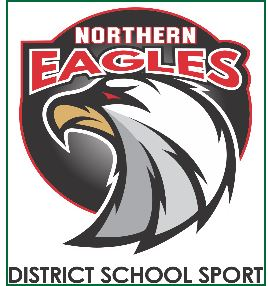 District Athletics Program