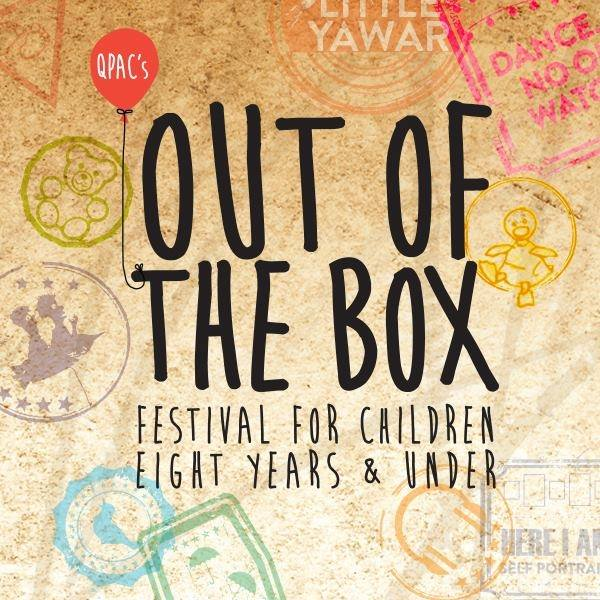 Out of the Box @ QPAC