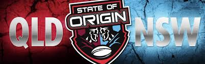 Free Dress - State of Origin