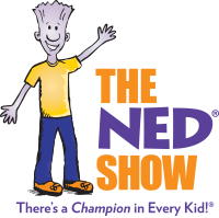 The NED Show Came to Visit
