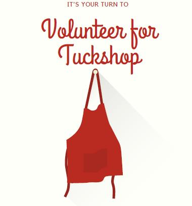 Tuckshop Volunteers - Class Allocation