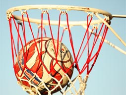 Interschool Sport Training - Basketball